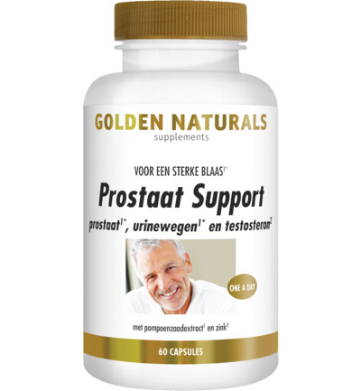 Prostaat Support