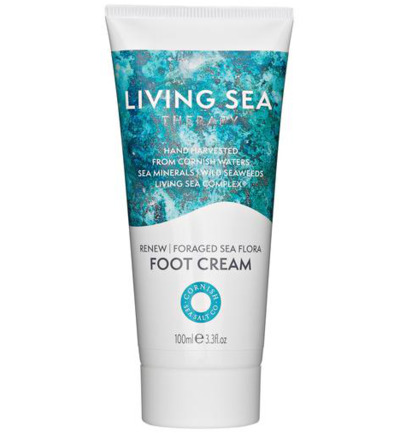 Voetcreme (foot cream)