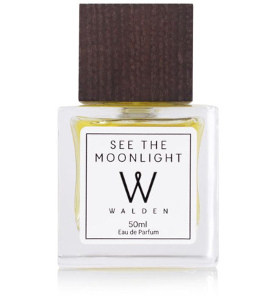 Natuurlijke parfum see the moonlight spray