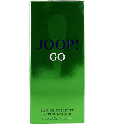 Go men eau de toilette spray