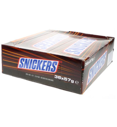 Snickers single