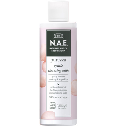 Purezza cleansing milk