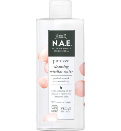 Purezza micellar water