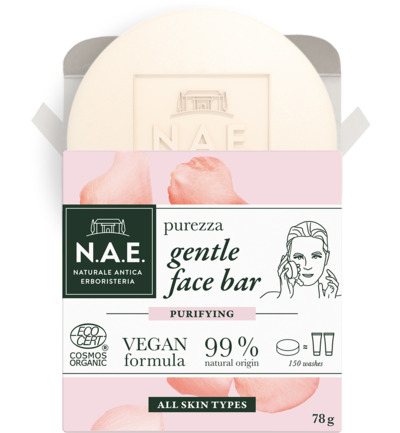 Purezza face bar