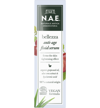 Belezza anti age serum