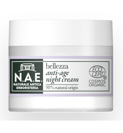 Belezza anti age night cream