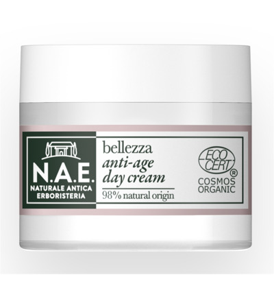 Belezza anti age day cream