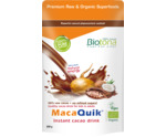 Macaquick instant cacao