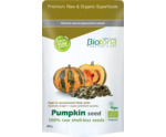 Pumpkin seed raw bio