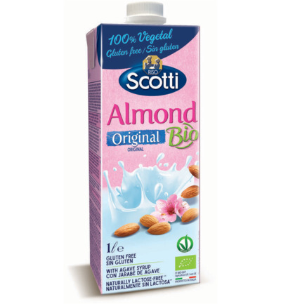 Almond drink sweet
