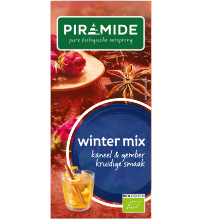 Wintermix thee