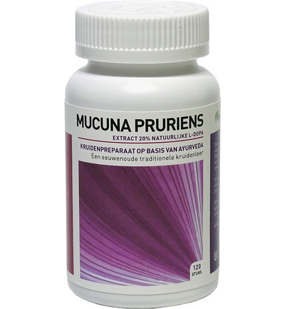 Mucuna pruriens extract 20%