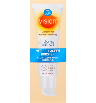 Face absolute anti age SPF50+