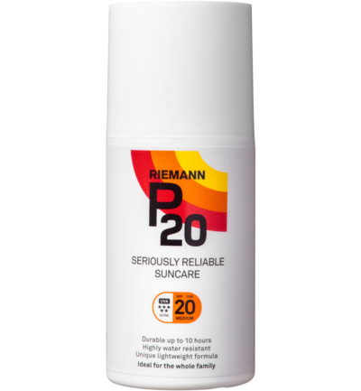 Once a day factor 20 Lotion