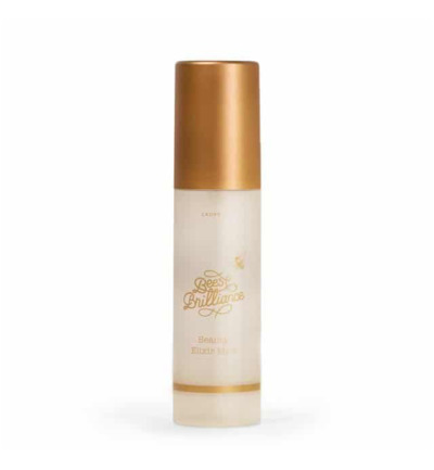 Manuka honey beauty elixer mist