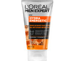 Men expert hydra energetic wash