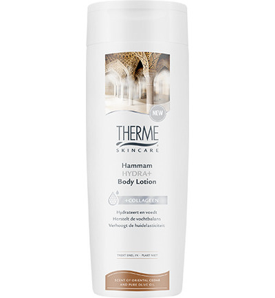 Therme Body lotion hammam hydra+ 250ml