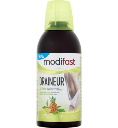 Modifast Draineur Ananas