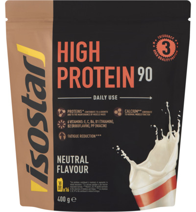 High protein 90 neutral flavour