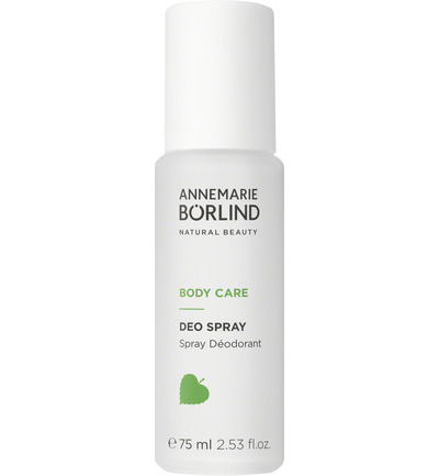 Body Care deo spray