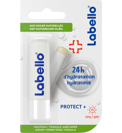 Labello Protect SPF15 5.5ml