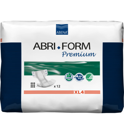 Abri-form XL X-plus air