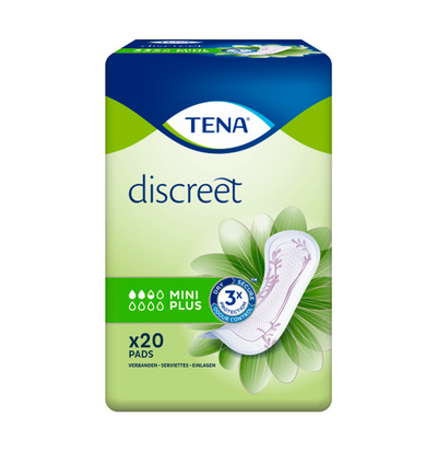 Lady mini discreet plus