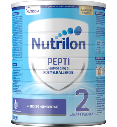 Pepti 2 koemelkallergie advanced