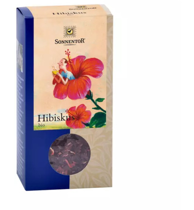 Hibiscus thee los