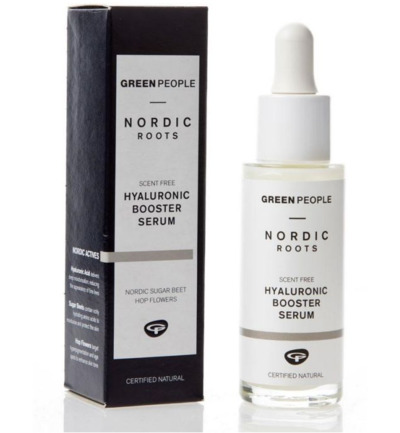 Nordic Roots serum hyaluronic booster