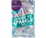 Bath salt choose to sparkle