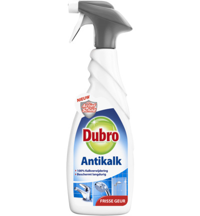 Antikalk spray
