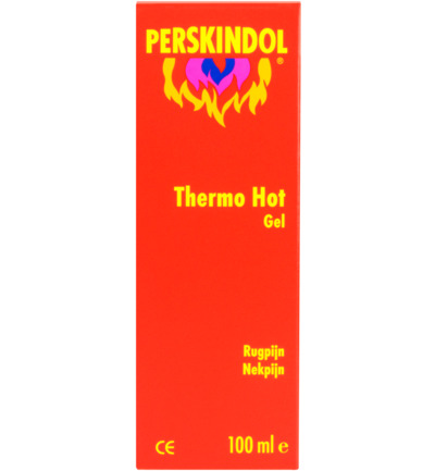 Thermo hot gel