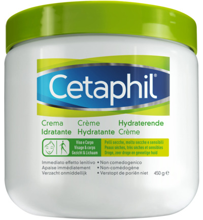 Image of Cetaphil Hydraterende Creme (450g)