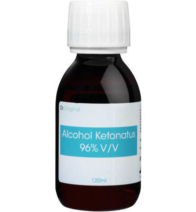 Alcohol ketonatus 96%