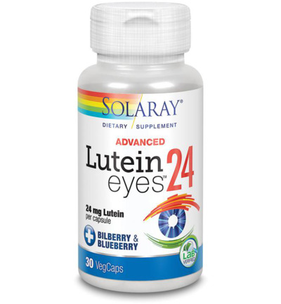 Lutein eyes 24 mg