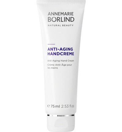 Anti aging handcream