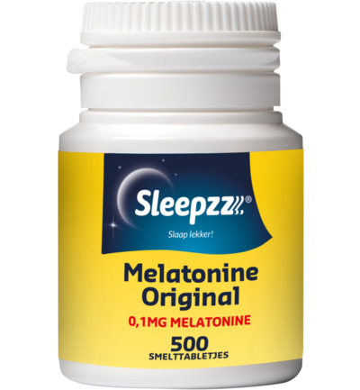 Melatonine original