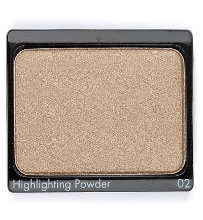 highlighting powder 02