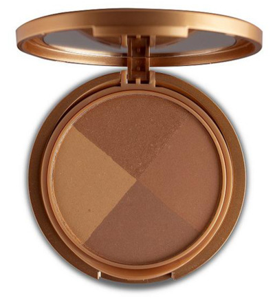 four season bronzing powder