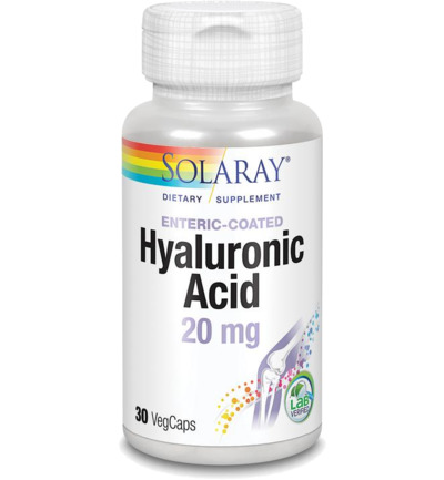 Hyaluronzuur 20 mg