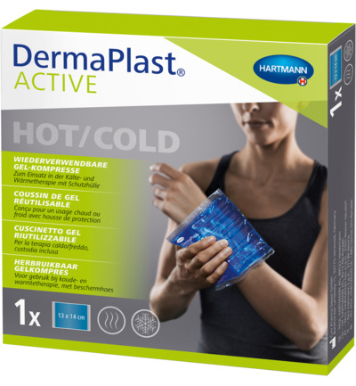 Active hot & cold kompres S