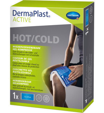 Active hot & cold kompres L