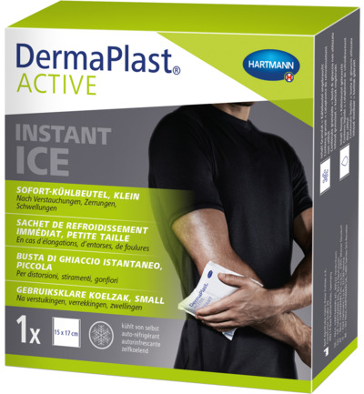 Active Instant ice kompres S