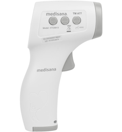 Thermometer infrarood TM A77
