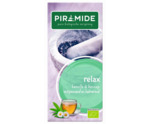 Relax thee hennep bio