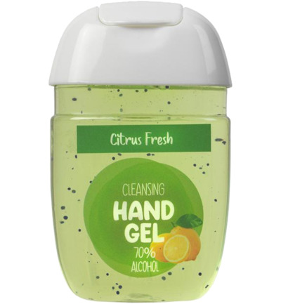 Handgel citrus fresh