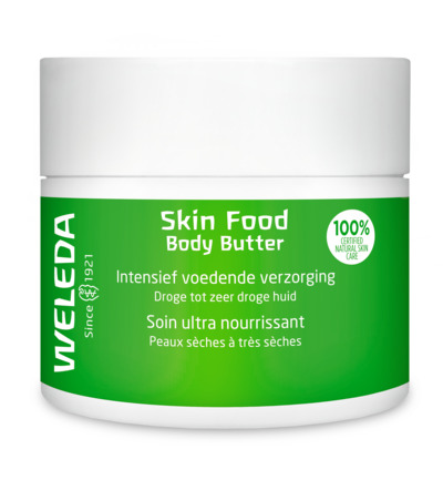Skin food body butter