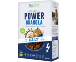 Power granola daily bio