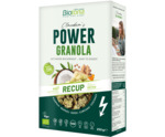 Power granola recup bio